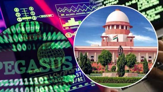 Pegasus: Supreme Court vs Center. Who will win?