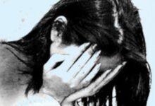 Husband blackmails her over obscene pics