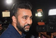 Raj Kundra gets bail