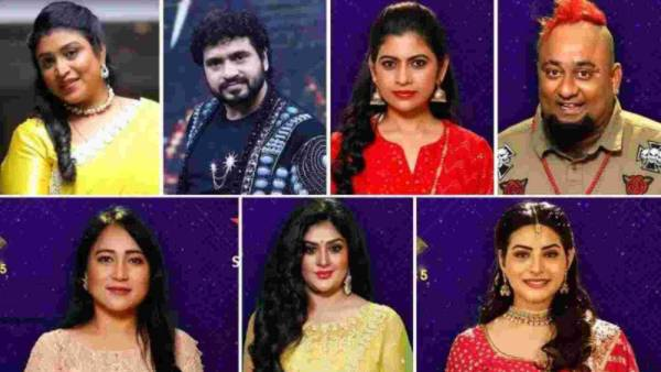 Bigg Boss 5 Telugu Elimination: Who Will Be Eliminated This Week From Bigg Boss
