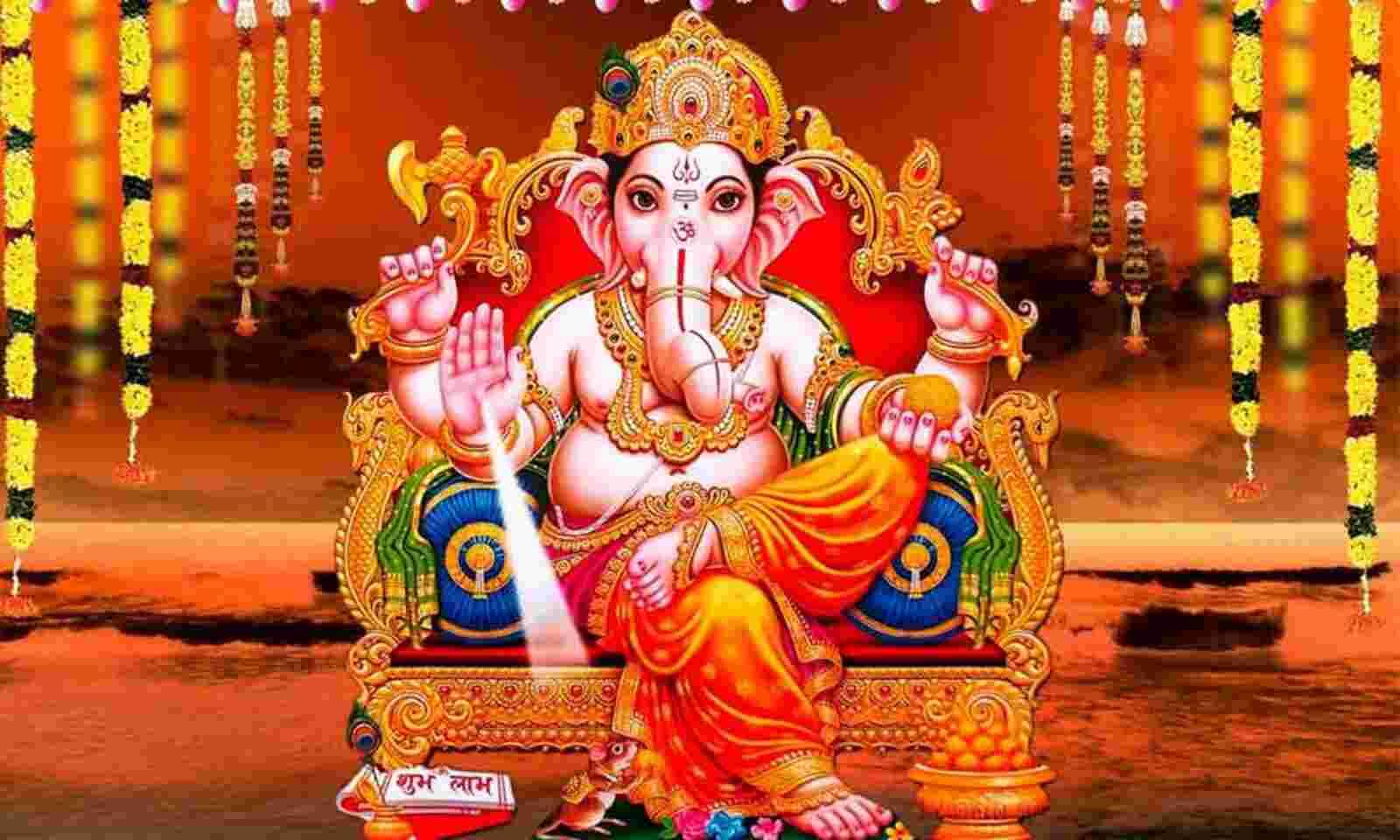 Ganesh Chaturthi: The Importance of Durva Grass to Worship Lord Ganesha