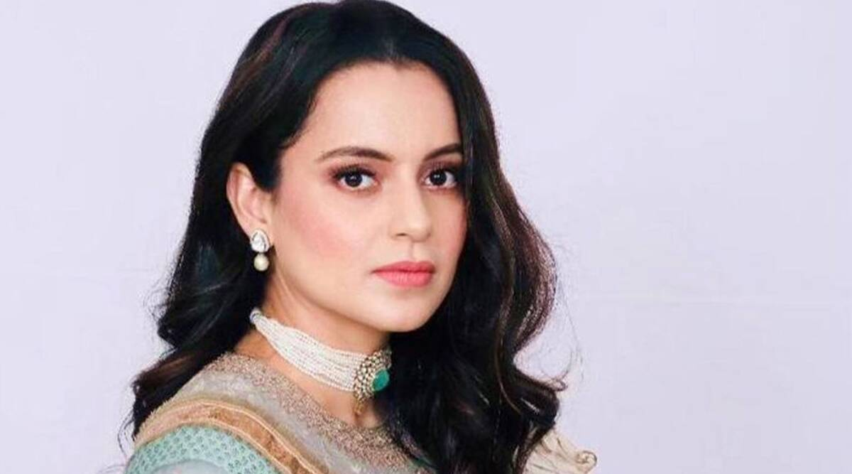 Kangana Ranaut: Play Lead Role In 'Sita' In The Incarnation
