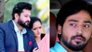 Guppedantha Manasu Serial: Rishi Fire On Jagathi And Mahendra