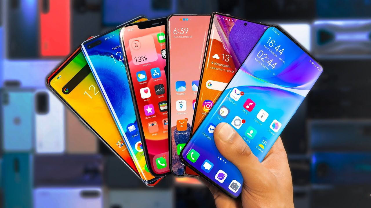 Fraud On Smartphones Prices