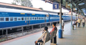 Train Ticket: Indian Railways Offers Many Facilities With Tickets