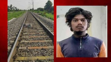 Saidabad Raju Dead