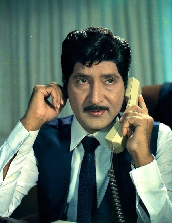 Sobhan Babu: That Shobhanbabu Is No More