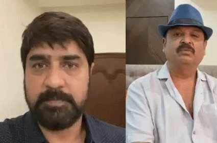 Sai Dharam Tej Incident: Actor Naresh Counter To Hero Srikanth
