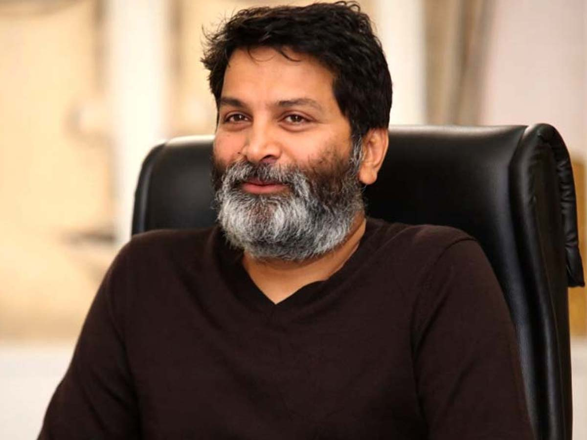 Trivikram Srinivas: Trivikram Thinks About Giving Credit To Others