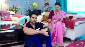Intinti Gruhalakshmi: Tulasi In Police Station, Nandu Fix Pream Marriage